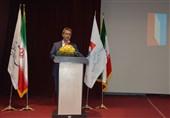 هانی فیصلی رئیس اتاق بازرگانی خرمشهر رئیس اتاق بازرگانی، صنایع، معادن و کشاورزی خرمشهر