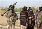 طالبان تسیطر على مرکز تابع لداعش وبعض دول الخلیج الفارسی غرب افغانستان