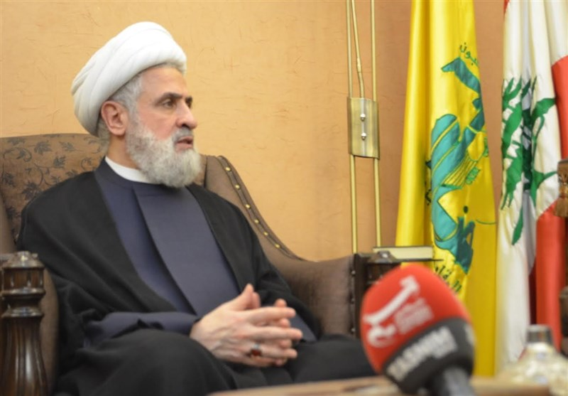 Hezbollah Hails Iran's Key Role in Resistance Front