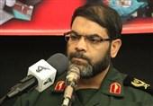 فرمانده سپاه گلستان: 1500 نیروی جهادی در مناطق سیلزده حضور دارند