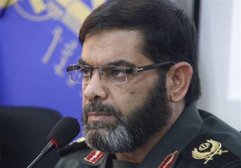 فرمانده سپاه نینوا استان گلستان: راهپیمایی اربعین دارای رویکرد انقلابی و جهادی است
