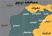 ائتلاف آمریکایی: داعش در موصل در شرف شکست کامل است