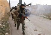 المجموعات المسلحة تتناحر فیما بینها وأحرار الشام تعلن الحرب على النصرة