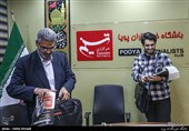 عنوان حسین صمصامی، اقتصاددان و نظریهپرداز بانکداری اسلامی و استاد دانشگاه شهید بهشتی