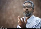 حسین صمصامی، اقتصاددان و نظریهپرداز بانکداری اسلامی و استاد دانشگاه شهید بهشتی