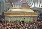 اجتماع بزرگ جامعه قرآنی در حرم مطهر امام (ره) برگزار میشود
