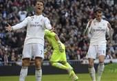 رئال مادرید رونالدو بیل