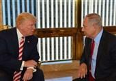 درخواست نتانیاهو از ترامپ؛ تشدید فشار بر ایران بهجای لغو برجام