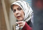 پوراندخت مهیمن: دوست دارم همه مردم ایران بهجای ماهواره، تلویزیون ببینند/ کمتر کسی متوجه بازی من با پای شکسته شد