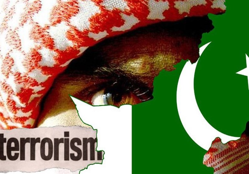 پاکستان دنیا بھر میں سب سے زیادہ دہشت گردی کا شکار 5 ممالک میں سے ایک