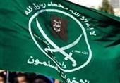 آرم اخوان المسلمین اردن