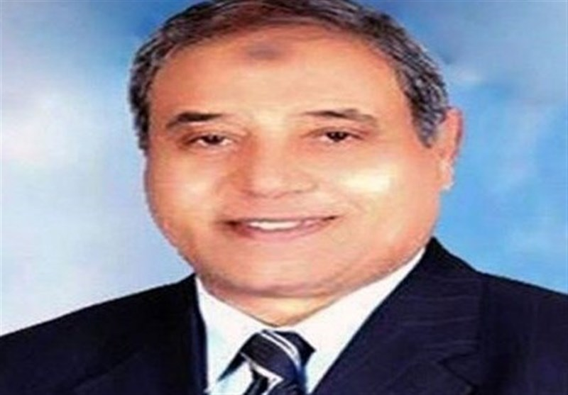 برلمانی مصری: ضرورة تلاحم الجیشین السوری والمصری فی محاربة الارهاب