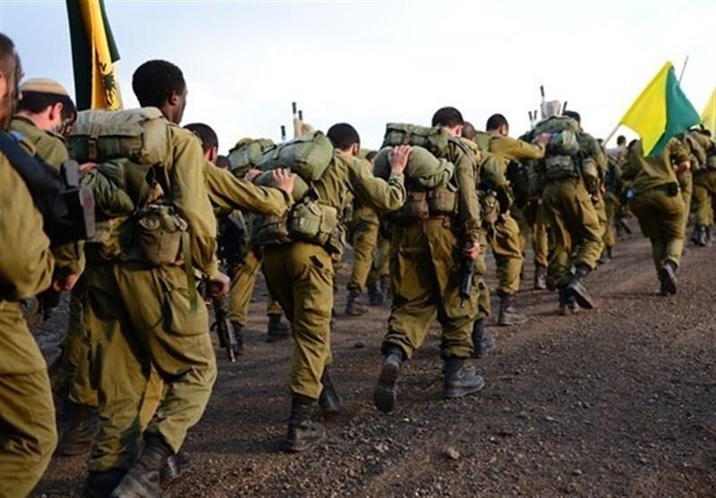 الکیان الصهیونی یعلن الحرب على حزب الله فی سوریا