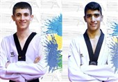 Asian Junior Taekwondo Championships: Iran Takes Four More Medals