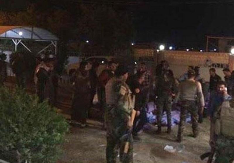 عراق: شادی کی تقریب میں داعش کا خودکش حملہ، 40 جاں بحق 60 زخمی