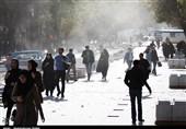 تندبادهای شدید برای اردبیل در راه است