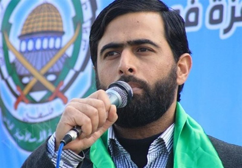 Hamas Trying to Form Alliance against US Quds Move: Official