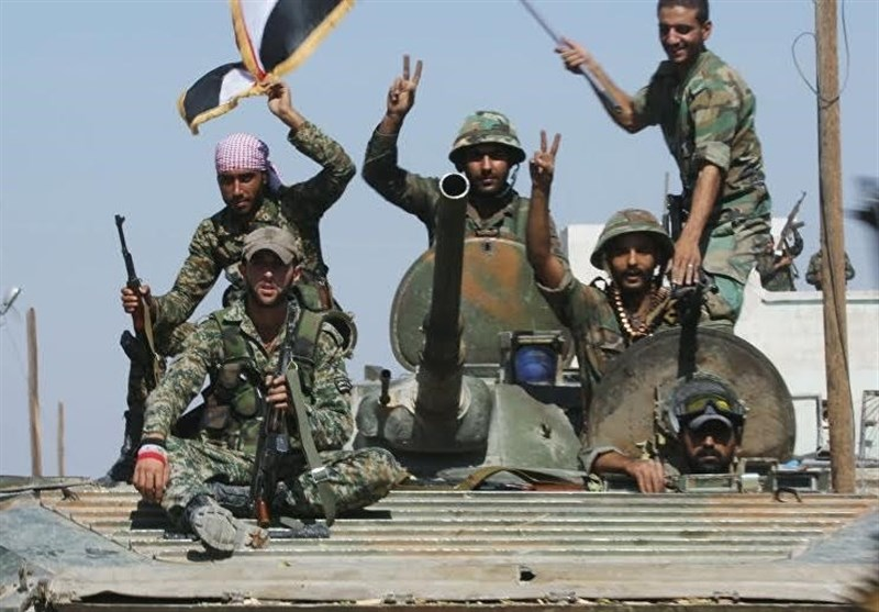 Syrian Army Halts Operations in Southern Provinces for 5 Days