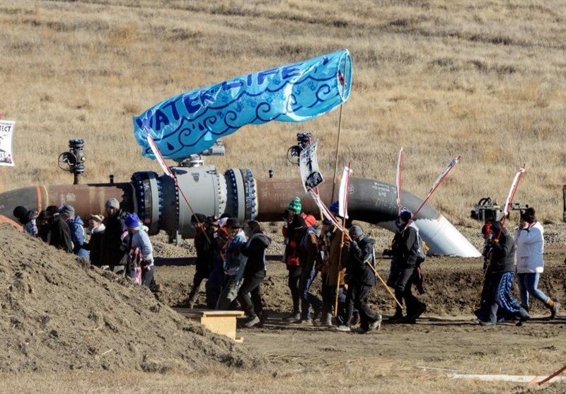 Dakota Access Pipeline Construction Expected to Get Go-Ahead
