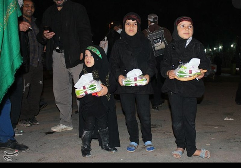 اربعین حسینی و گامی دیگر از همدلی؛ کاروانهای مشترک ایرانی - افغانستانی در مسیر کربلا