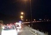 اربعین حسینی| 2 میلیون خودرو از ابتدای ماه صفر وارد مهران شد