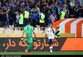 دیدار تیمهای فوتبال استقلال و صبا - جام حذفی