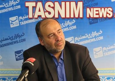 منصوری نماینده ساوه