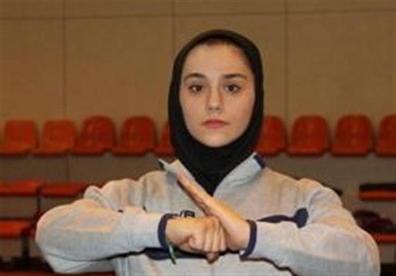 کیانی: خیلی از مدعیان در اولین دوره جام جهانی تالو مدال نگرفتند