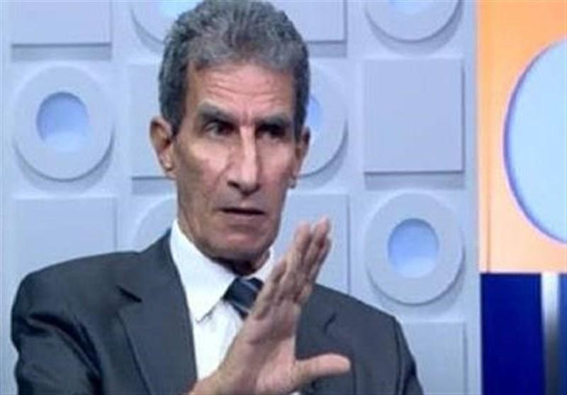 معصوم مرزوق مصر