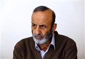 پیام تسلیت محسن رضایی برای درگذشت حاج حسن شایانفر