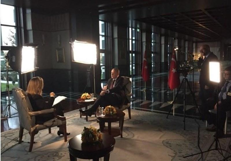 Erdoğan, Normalleşme Ardından Bir İsrail Kanalına Konuştu
