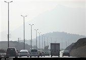 آلودگیها بعد از 9 روز از هوای اصفهان دور شدند