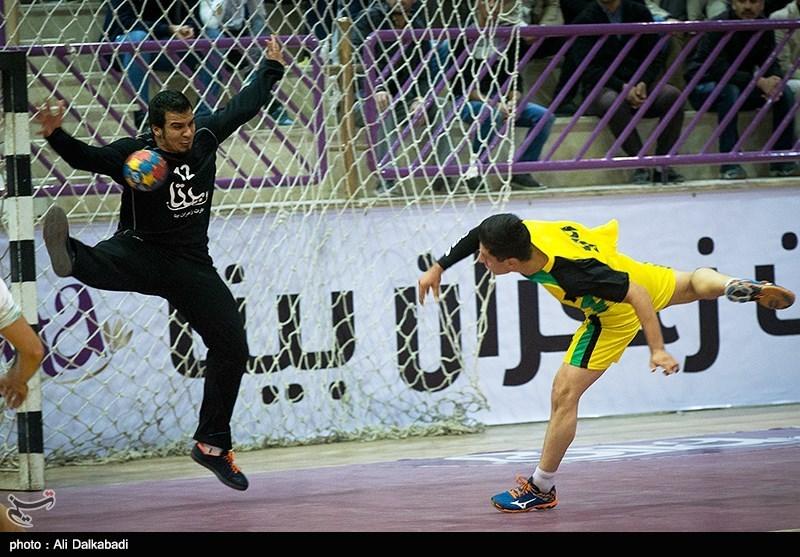 دوئل بالانشینهای گروه اول برای صدرنشینی در لیگ برتر هندبال/ مس به دنبال حفظ جایگاه