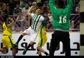 لیگ برتر هندبال در سبزوار