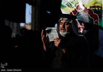 Arbaeen in Iraq's Holy City of Karbala