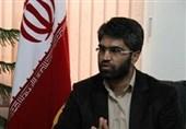 علیرضا کیخا مسئول بسیج دانشجویی سیستان و بلوچستان