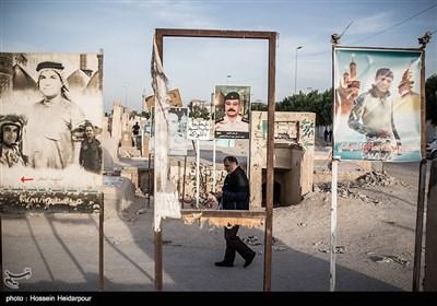مقبرة وادی السلام- النجف الأشرف