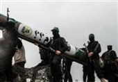 موشک حماس