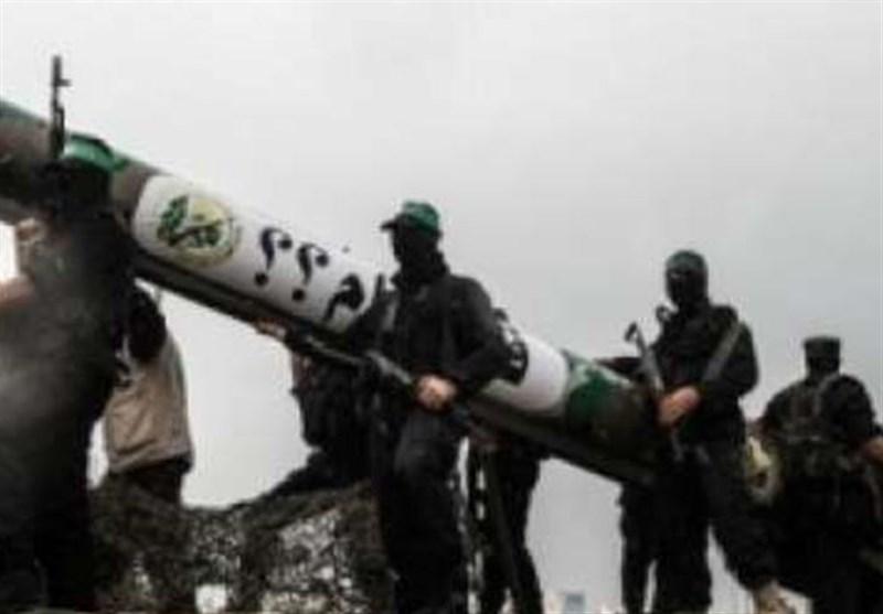 Hamas'ın Yeni Füzesi Oyunun Kurallarını Değiştirecek