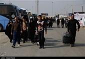5 هزار اتوبوس برونشهری برای بازگشت زائران حسینی آماده شد