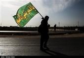 زائران اربعین حسینی - عراق