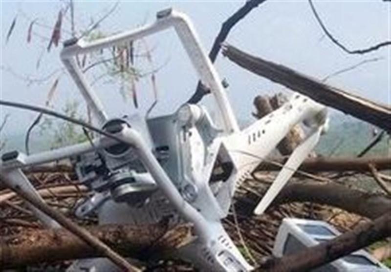 بھارتی ڈرون
