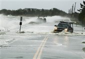 France Clears Up after Storm Miguel Kills Three