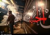 تحویل زمین به موکبهای ایرانی مستقر در عراق آغاز شد