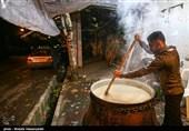 73 اثر ناملموس قزوین در فهرست میراث ملی کشور ثبت شده است