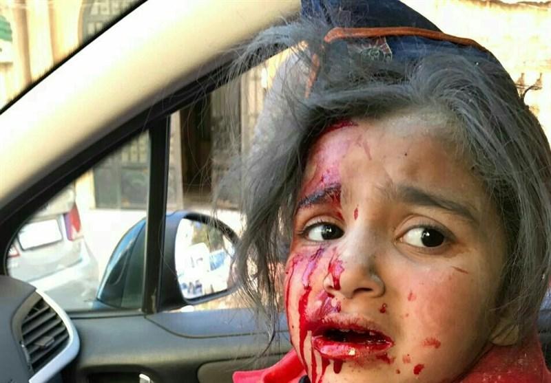 حلب میں کیمیائی ہتھیاروں کے استعمال کی تصدیق ہوگئی