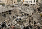 Saudi Warplanes Bomb Yemeni Capital for Hours: Media