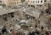 آل سعود کے تازہ ترین حملوں میں مزید 4 یمنی شہید