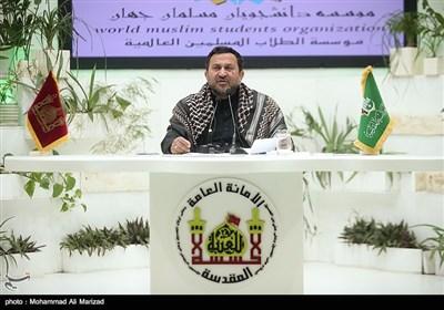 المؤتمر الخامس للطلبة المسلمین فی العالم - کربلاء المقدسة