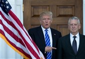 Mattis Resigns after Clash with Trump over Troop Withdrawal from Syria, Afghanistan